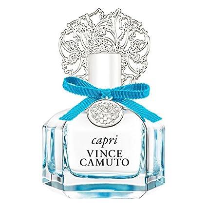 Vince Camuto Capri para mujer estuche - 100 ml Eau de Parfum ...