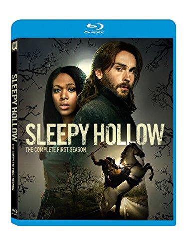 Sleepy Hollow Season 1 Blu-ray