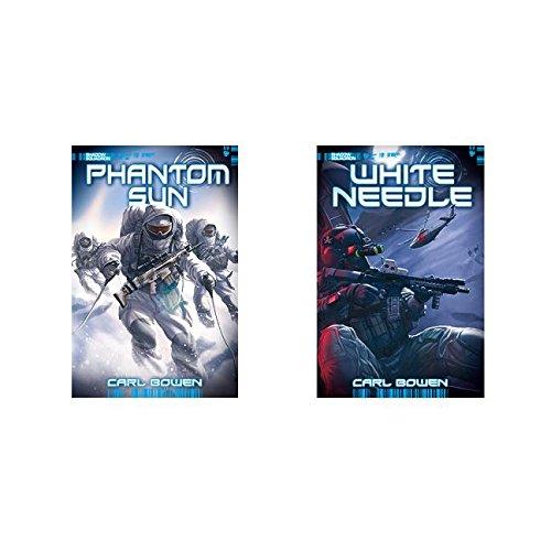 Shadow Squadron ebook