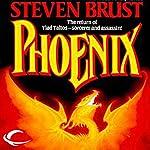 Phoenix: Vlad Taltos, Book 5 | Steven Brust