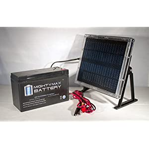 12V-8AH-Replaces-Trailer-Break-Away-Kit-12V-Solar-Panel-Mighty-Max-Battery-brand-product