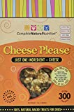 Cheap Complete Natural Nutrition – Cheese Please Value Box – 7 oz