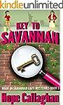 Key to Savannah (Made in Savannah Coz...