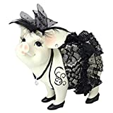 Design Toscano Lace and Lard Madame Pig Statue Review