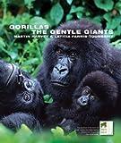 Gorillas, Martin Harvey and Letitia Farris-Toussaint, 1901268357