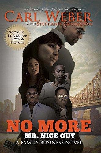 Books : No More Mr. Nice Guy: A Family Business Novel