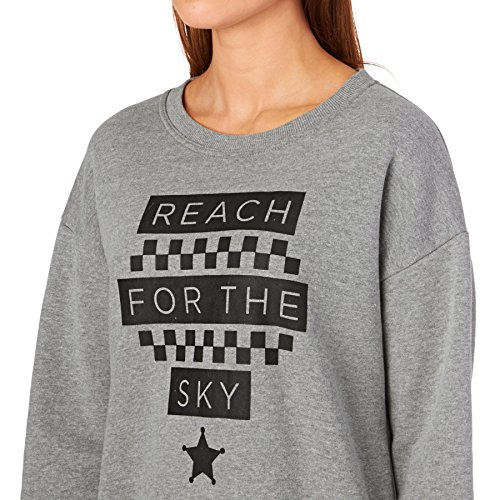 Felpa Vans – Reach For The Sky Toy Story grigio formato: M (Medium)