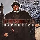 Hypnotize (Black/Orange Mix Vinyl)