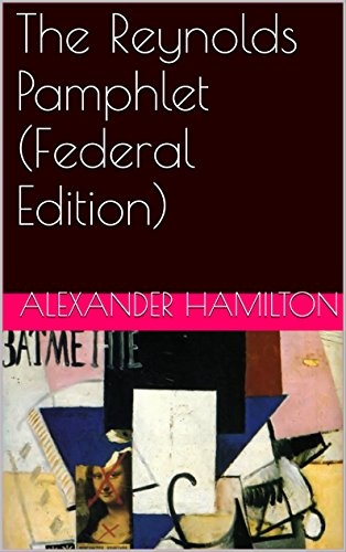 Reynolds Pamphlet Federal Active Contents ebook product image