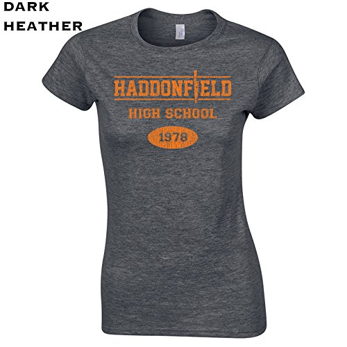10 Haddonfield High School Funny Women's Tee Shirt