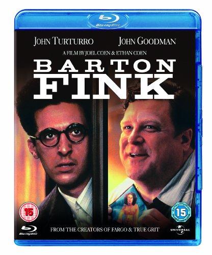 Blu-ray : Barton Fink (Blu-ray)