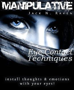 Eye contact body language