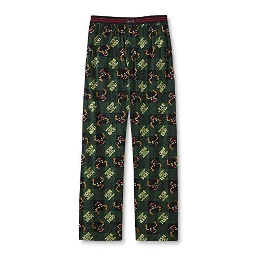 8092ee27cf4eb1 Joe Boxer Men s Medium Christmas Pajama Pants - Bang For The Buck