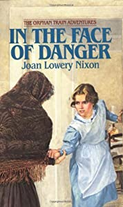 Teen books by joan lowery nixon