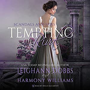 Tempting the Rival Audiobook