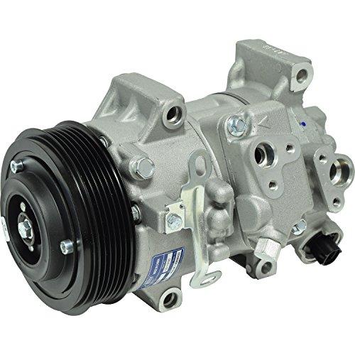 (UAC CO 11210C A/C Compressor)