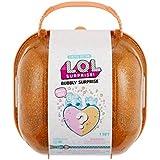 L.O.L Surprise! Bubbly Surprise (Orange) with Exclusive Doll & Pet