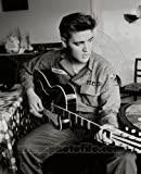 Elvis Presley - Official 8x10 Glossy Photo