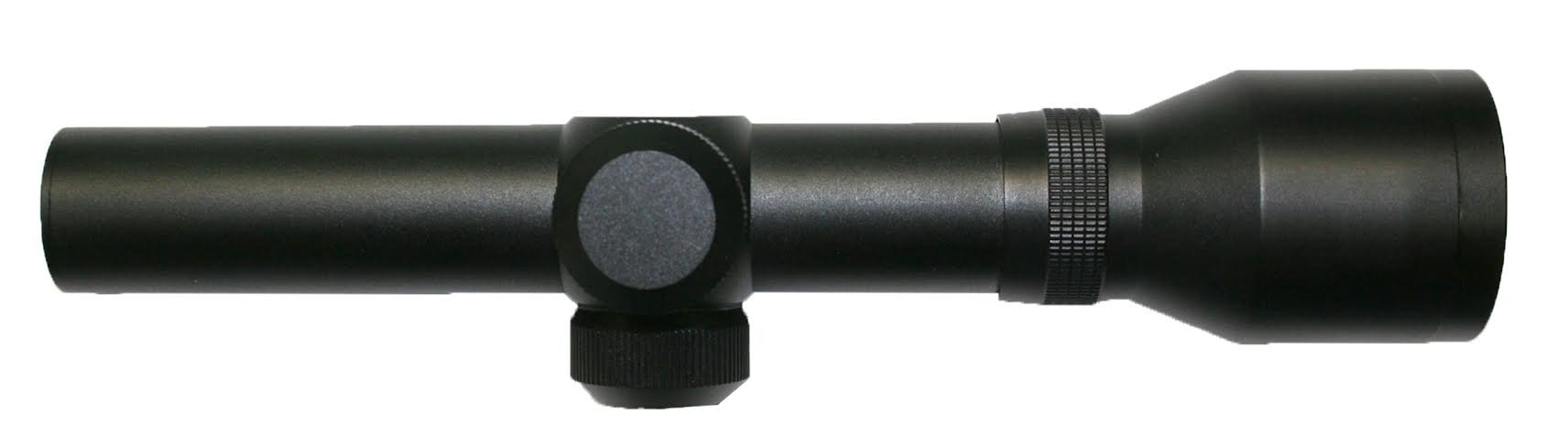 Umarex RWS 2300582 1.7 x 20 Pistol Scope with Rings by Umarex