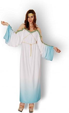Disfraz de diosa egipcia disfraz de griego Toga de la mujer romana ...