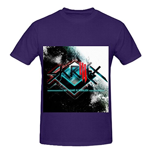 skrillex-my-name-is-mens-o-neck-music-tee-purple