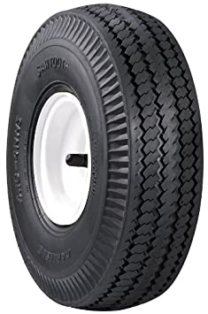 Carlisle Sawtooth Lawn & Garden Tire - 480-8 5190501