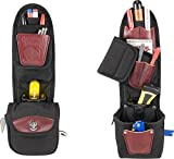 Occidental Leather 8577 Stronghold Clip-On Insta-Vest Package