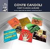 8 Classic Albums - Conte Candoli