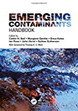 img - for Emerging Contaminants Handbook book / textbook / text book