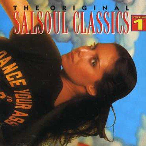 First Choice - Salsoul Classics, Vol. 1 - Zortam Music