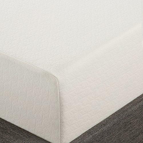 Sleep Master Ultima® Comfort Memory Foam 12 Inch Mattress,Cal King