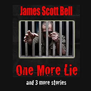 One More Lie Audiobook