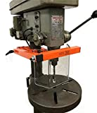 10-Inch Drill Press - Drill Press Guard - ATS Econ-Series