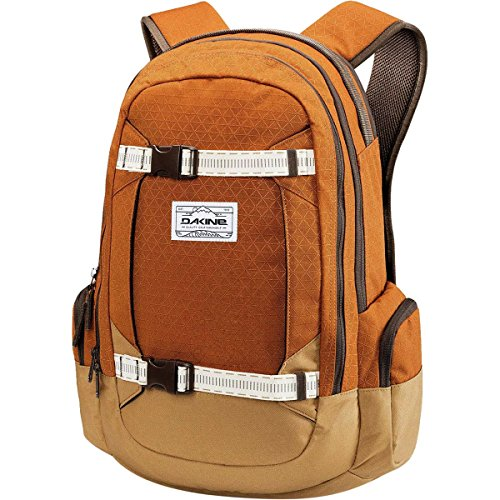 Price comparison product image DAKINE Mission 25L Backpack Copper, One Size