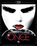 Once Upon A Time: Season 5 [Blu-ray]