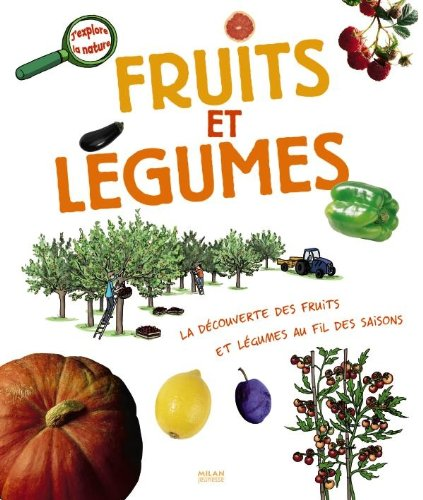 Resultado de imagen para fruits et legumes