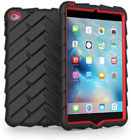 Gumdrop Cases Droptech Rugged Absorbing
