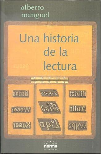 MANGUEL HISTORIA DE LA LECTURA EPUB DOWNLOAD