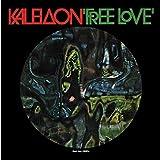 Free Love [Limited Orange Colored Vinyl]