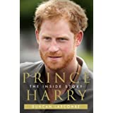 Prince Harry: The Inside Story