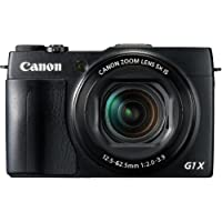 Canon Powershot G1X MARK II ( 15 MP,5 x Optical Zoom,3 -inch LCD )