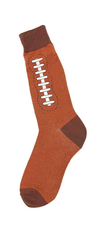 Foot Traffic Sports Themed Socks Sizes Image 1