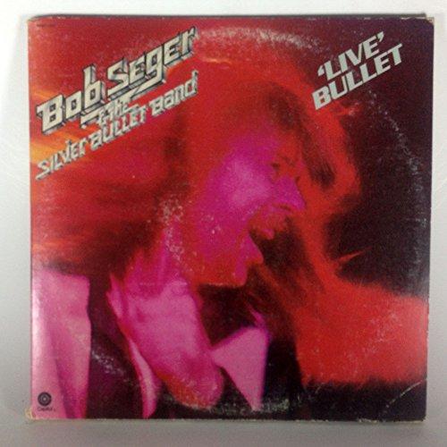 Live Bullet [LP VINYL] by Capitol