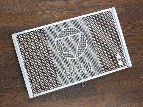 BEET ラジエターガード Z900RS   B079VFH2H5