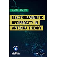 Electromagnetic Reciprocity in Antenna Theory