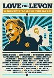 Love for Levon (2 DVD)