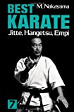 Best Karate, Masatoshi Nakayama and Nakayama, 0870113909