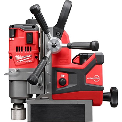 Milwaukee 2787-22 M18 Fuel 1-1 2 Magnetic Drill Kit