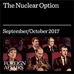 The Nuclear Option | Michael Shellenberger