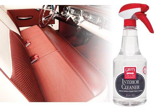 Griots Garage Interior Cleaner